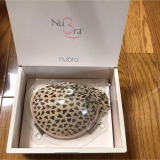 ラヴィジュール(Ravijour)のヌーブラジャパン♡NuBra  正規品  サイズ  B   新品未使用(ヌーブラ)