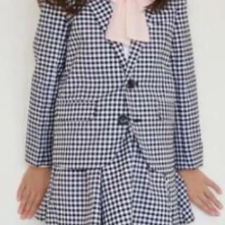 ジェネレーター(GENERATOR)のジェネレーター女の子用スーツセット(ドレス/フォーマル)
