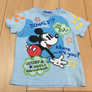 ディズニー(Disney)のディズニー Tシャツ 100(Tシャツ/カットソー)
