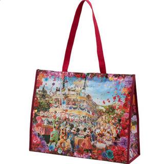 Disney - イマジニング ショッピングバッグ