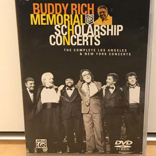 Buddy Rich Memorial Concerts(その他)