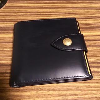 エッティンガー(ETTINGER)のTab Wallet w. 10 C/C+Purse  ettinger 財布(折り財布)