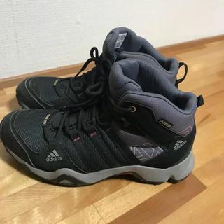 アディダス(adidas)のadidasトレッキングシューズ(登山用品)