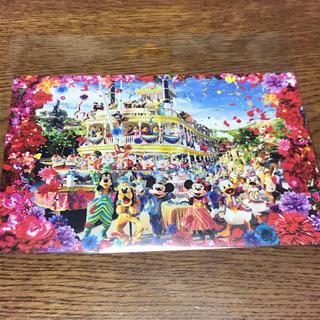 Disney - 1/15発売 ディズニー 35周年 イマジニング蜷川実花 ポストカード TDL
