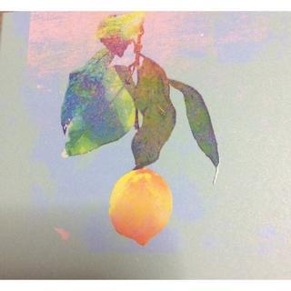 米津 玄師   【Lemon】 初回限定盤  CD3曲➕武道館ライブDVD