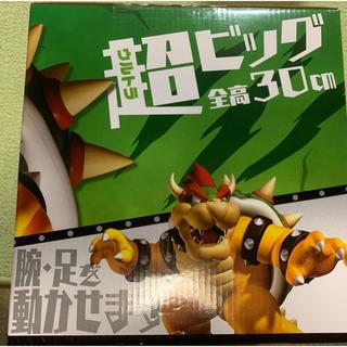 タイトー(TAITO)のクッパ フィギュア アミューズメント品(ゲームキャラクター)