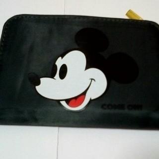 ディズニー(Disney)のひやかし不可。未使用☆小銭入れ&カード入れ(コインケース)