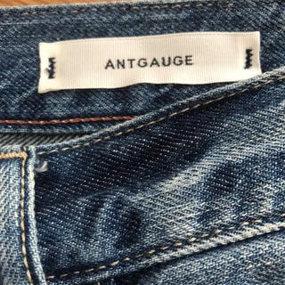 アントゲージ(Antgauge)のアントゲージのデニム(デニム/ジーンズ)