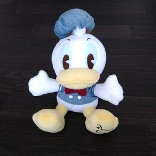 ドナルドダック(ドナルドダック)の送料込 ディズニー Disney ドナルド・ダック ぬいぐるみ ミッキーの仲間(ぬいぐるみ)
