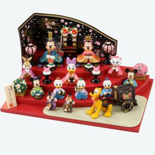 ディズニー(Disney)の雛人形 ディズニー(置物)