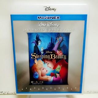 ディズニー(Disney)の新品♡眠れる森の美女   ブルーレイ  純正ケース付き  MovieNEX(外国映画)