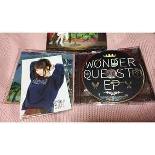 水樹奈々 CD&特典ブロマイド(声優/アニメ)