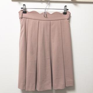 【新品‼︎即購入OK!!】ASTORIAODIERひざ丈スカート
