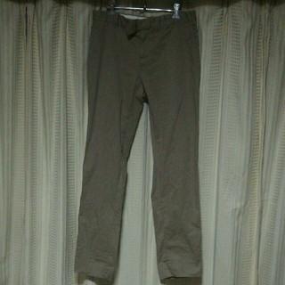 ラルフローレン(Ralph Lauren)のイタリア製 ラルフローレン パンツ 34R 古着屋 スラックス ヴィンテージ 服(スラックス)