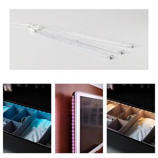 イケア(IKEA)の★新品★ IKEA LED スティックライト マルチカラー(その他)