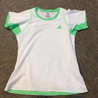 アディダス(adidas)のアディダス ドライTシャツ(ウェア)