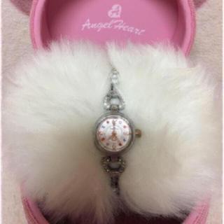 エンジェルハート(Angel Heart)のAngel Heart♡ブレスウォッチ(腕時計)