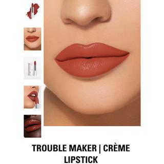 カイリーコスメティックス(Kylie Cosmetics)の【新品未使用】kyliecosmetics CREME LIP(口紅)
