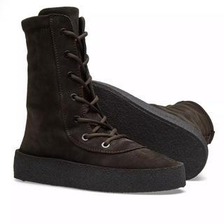 アディダス(adidas)のYEEZY SEASON4 CREPE BOOT ブーツ(ブーツ)