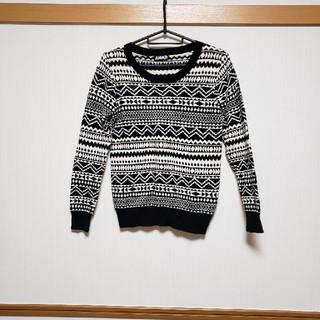 アナップ(ANAP)のお得な詳細SALE♡ANAP セーター トレーナー♡(ニット/セーター)