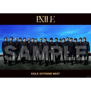 EXILE ポスター(ポスター)