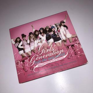 ショウジョジダイ(少女時代)のgirls generation 少女時代 CD(K-POP/アジア)