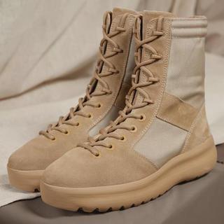アディダス(adidas)のYEEZY SEASON3 MILITARY BOOT ミリタリーブーツ(ブーツ)