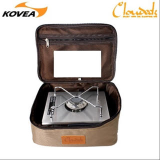 KOVEA cube Cloudeek コベア キューブ バッグ クラウディーク(ストーブ/コンロ)