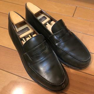 ジェーエムウエストン(J.M. WESTON)のJ.M WESTON ウエストン ローファー 革靴(ドレス/ビジネス)