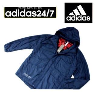 アディダス(adidas)の定価14580円 メンズL adidas アディダス 新品 裏起毛(ウェア)