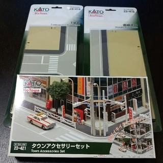 カトー(KATO`)のKATO Dio Town(鉄道模型)