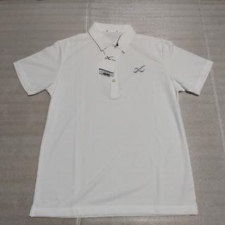 シーダブリューエックス(CW-X)の新品 CW-X ワコール メンズ ポロシャツ(ポロシャツ)