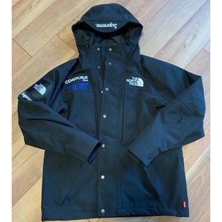 シュプリーム(Supreme)のSUPREME NORTHFACE expedition jacket M(マウンテンパーカー)