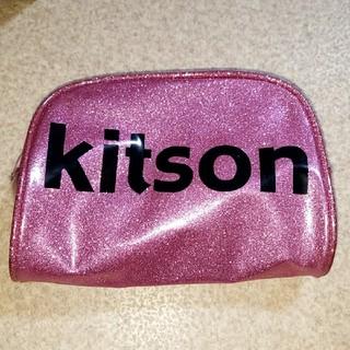 キットソン(KITSON)のポーチ(ポーチ)