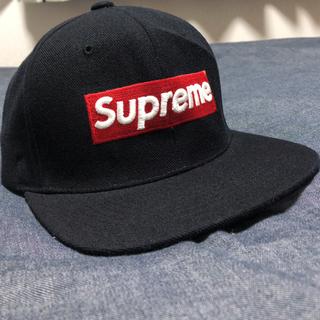 シュプリーム(Supreme)のSupreme supreme キャップ(キャップ)
