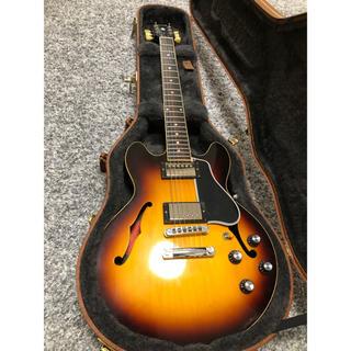 ギブソン(Gibson)のGibson ES-339 セミアコ(エレキギター)