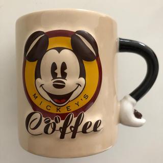 ディズニー(Disney)のミッキー マグカップ コーヒー(マグカップ)