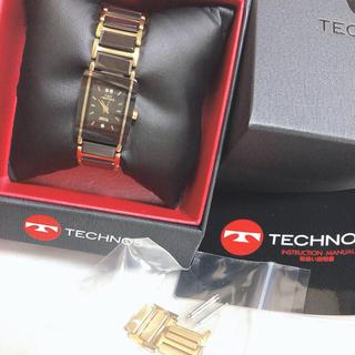 テクノス(TECHNOS)のTECHNOS腕時計(腕時計)