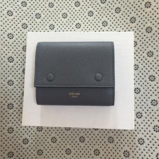 セリーヌ(celine)のセリーヌ 三つ折り財布(財布)