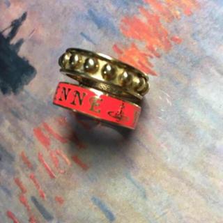 ヴィヴィアンウエストウッド(Vivienne Westwood)のヴィヴィアンウエストウッド マーセラリング15号 (リング(指輪))