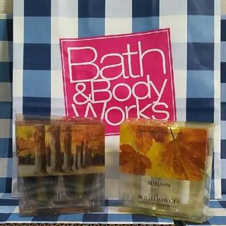 バスアンドボディーワークス(Bath & Body Works)のROSE様専用 バスアンドボディワークス ウォールフラワー リフィル セット(アロマオイル)