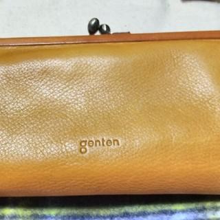ゲンテン(genten)のgenten長財布(財布)