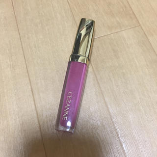 セザンヌケショウヒン(CEZANNE(セザンヌ化粧品))のカラーティントリップ CT1 ピンク系(口紅)