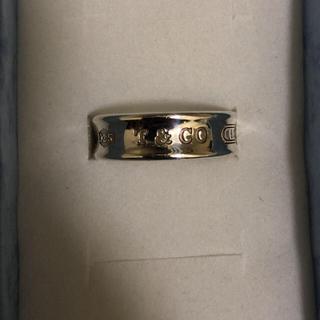 ティファニー(Tiffany & Co.)のtiffany リング 16号(リング(指輪))