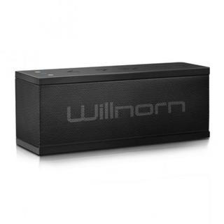 Willnorn SoundPlus ポータブル Bluetooth スピーカ