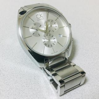 シーケーカルバンクライン(ck Calvin Klein)のカルバンクライン 腕時計(腕時計(アナログ))