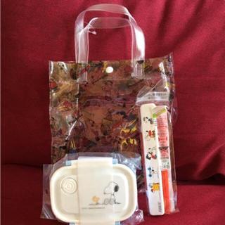 3点セット お弁当 箸 (弁当用品)
