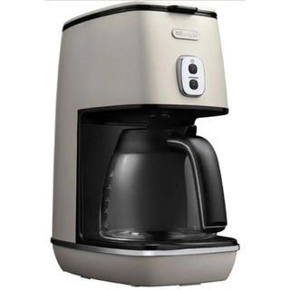 デロンギ(DeLonghi)のデロンギ  アロマ コーヒーメーカー(コーヒーメーカー)