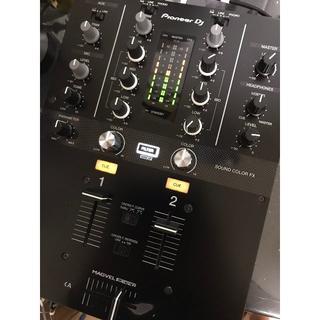 パイオニア(Pioneer)のPioneer DJM-250 mk.2 ミキサー RekordboxDVS対応(DJミキサー)