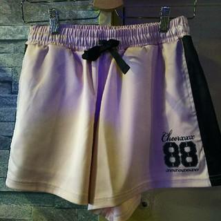 チアー(CHEER)のCHEER  ショートパンツ パンツ ズボン L  150  160  S(ショートパンツ)
